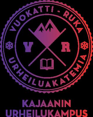 Kajaanin Urheilukampuksen logo.